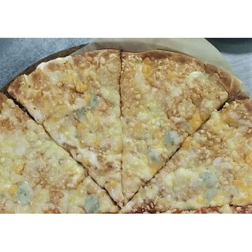Круг пиццы        4 сыра  38 см